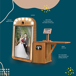 Mega Booth