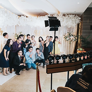 Wedding of Helen & Effendy