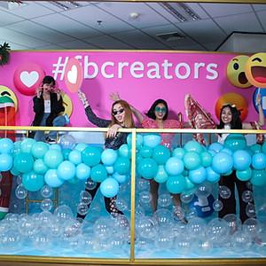 Facebook #FBCreators