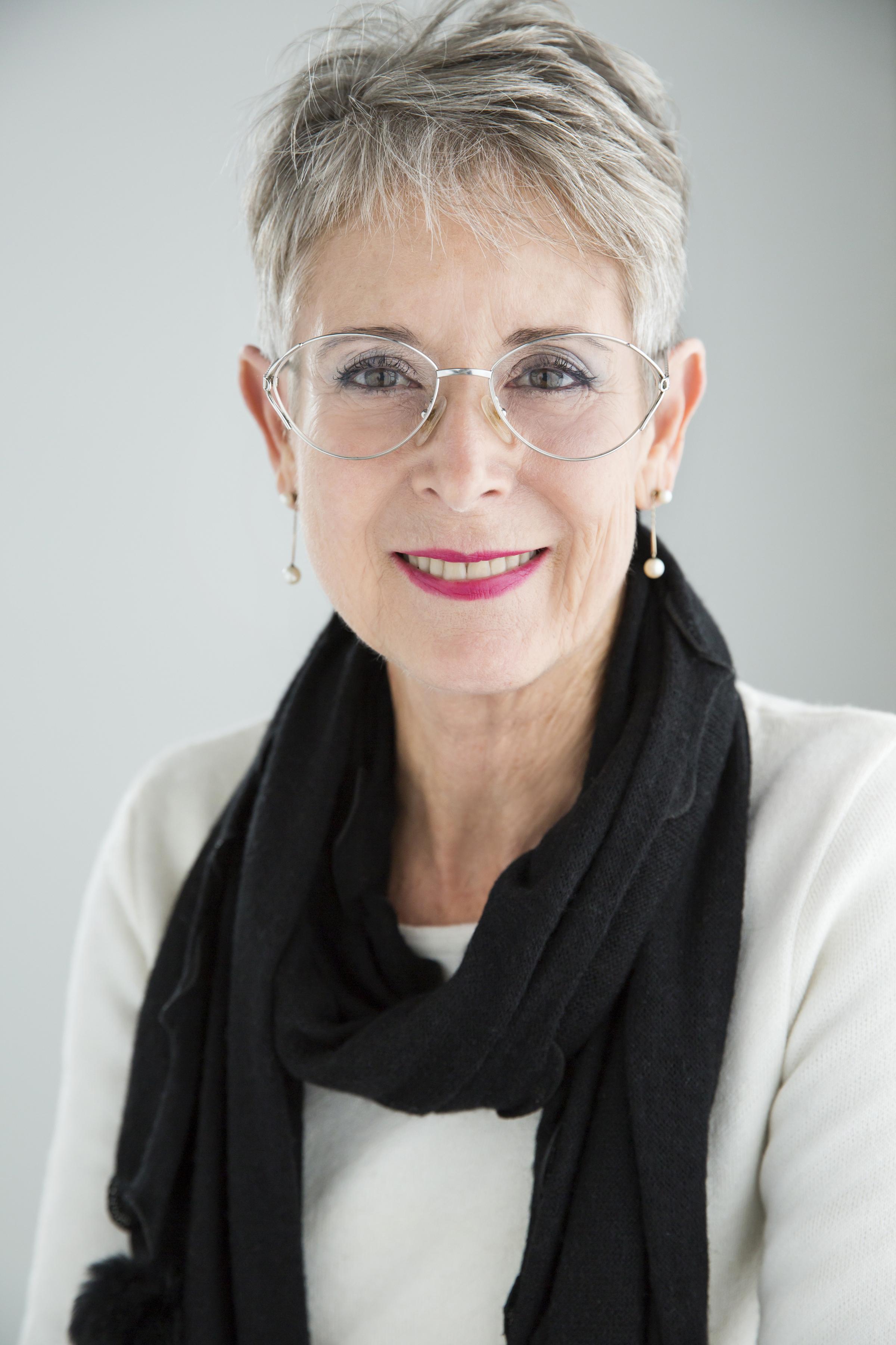 Vivienne James