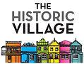 Historic Village Colour Portrait logo.jp