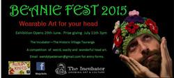 Beanie Fest 2015
