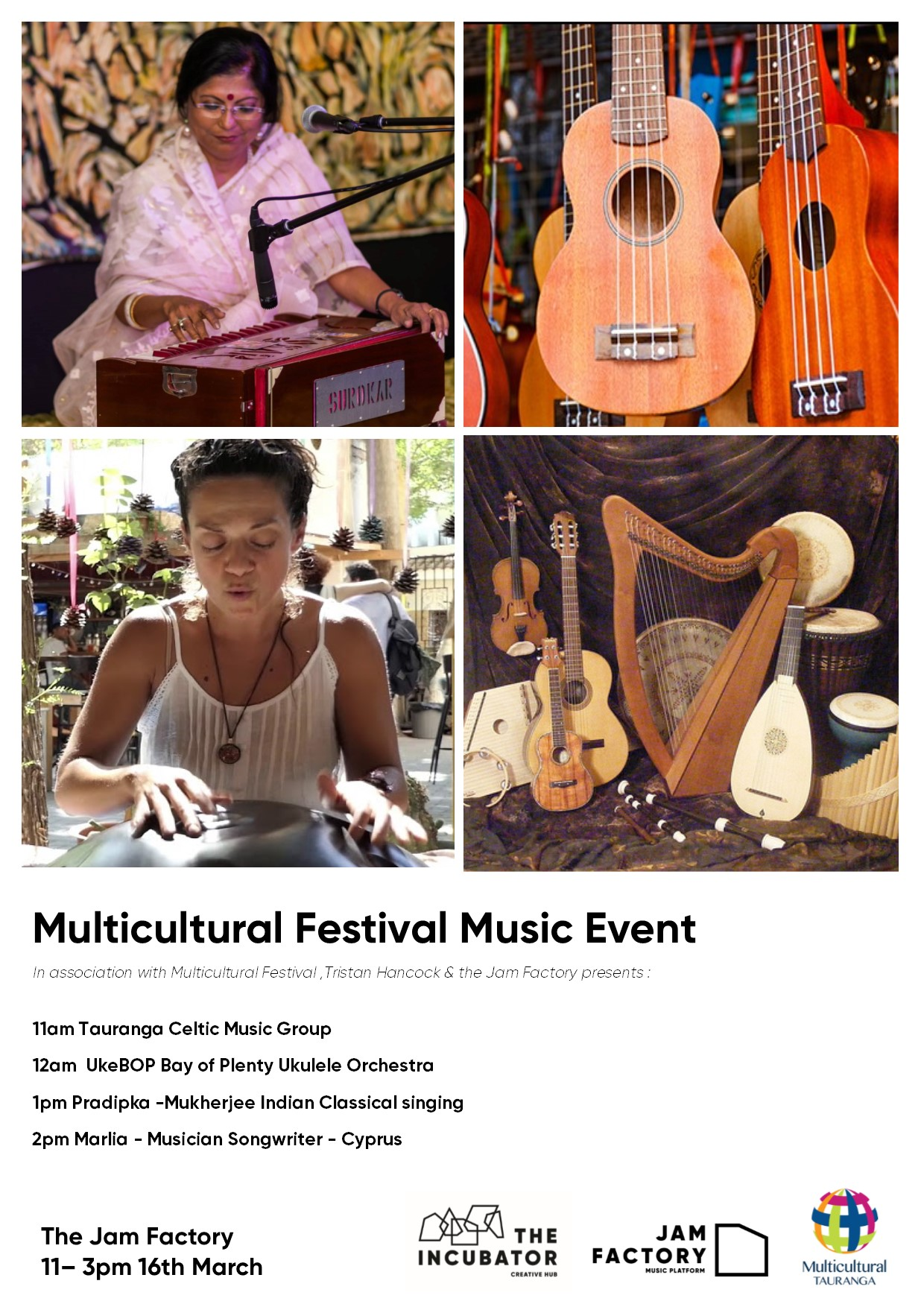 multiculturalmusic event
