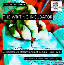Write pm Flyer