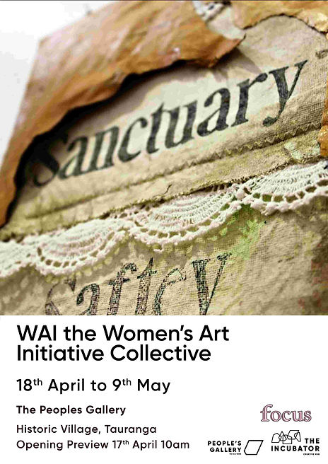 WAI the Women's Art Initiative Collectiv