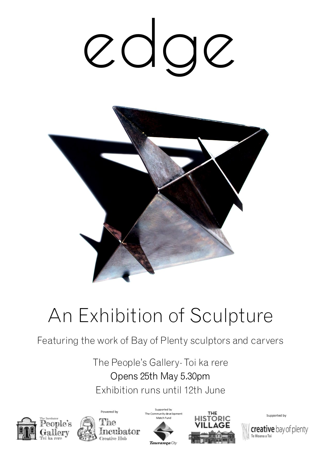 Sculpture- Group Exhibition