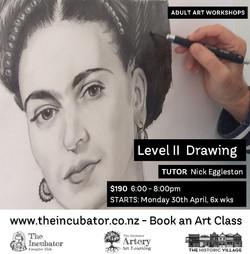 Level II Drawing