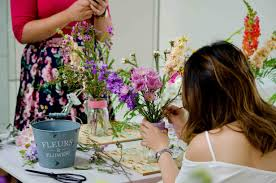 Floristry workshops