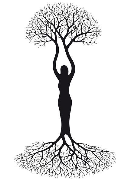 Gesunde Ernährung Lebensbaum