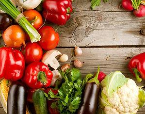 Ernährung Gemüse Pilze Geschmack abnehmen