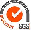 Zertifikats Signet QualiCert