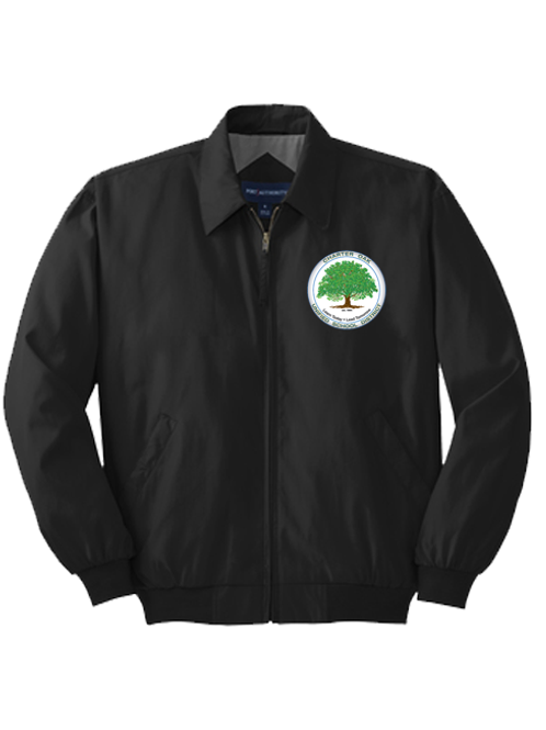 COUSD Casual Microfiber Jacket