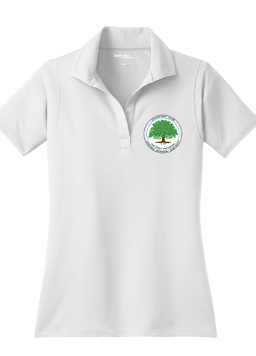 COUSD Women's Polo