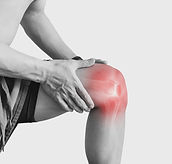 Joint pain, Arthritis and tendon problem