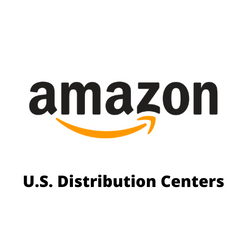 Amazon U.S. Distribution Centers