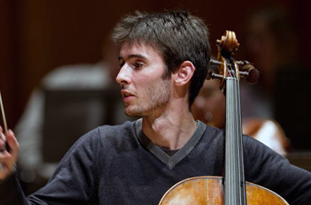 Day 248 - Stars in our orchestras II - Philip Higham