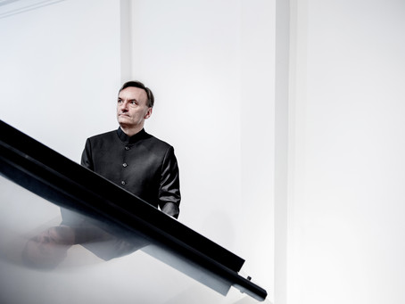 Day 129 - Stephen Hough - Three for the Price of One