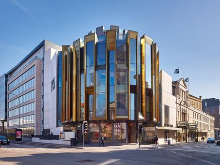 Day 418 - Scotland's National Opera Company