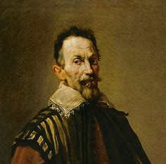 Day 388 - Monteverdi - the most significant composer of all?