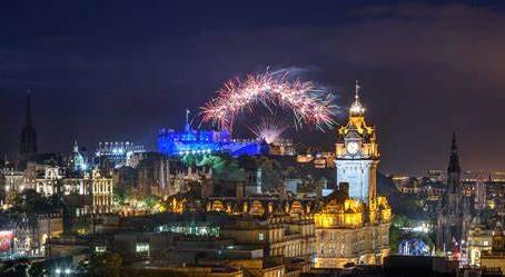 Day 178 - Scotland's Classical Festivals