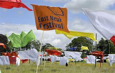 Day 460 - The East Neuk Festival