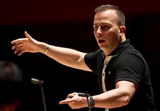 Day 318 - Yannick Nézet-Séguin - conducting superstar