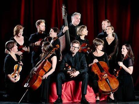 Day 166 - Scottish Ensemble at 50!