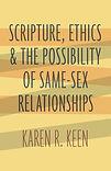 Scripture Ethics Same-Sex Relationships.