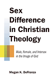 Sex Difference in Christian Theology DeF