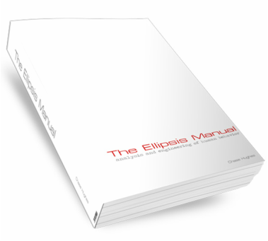 My review of the Ellipsis Manual. This book will shave 5 years off what it takes to be a Master in t