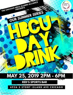 HBCU Day Drink