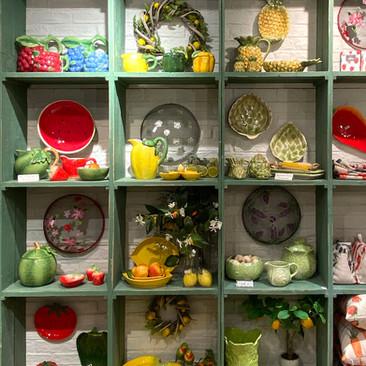 Garden Room Display