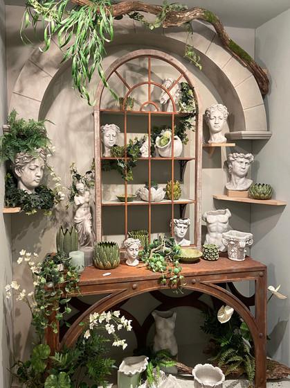 Lost Garden Collection - Gisela Graham L