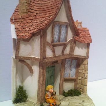 Dickensian House_2 - Steve Putnam Design