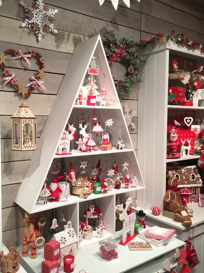 Scandi Christmas Collection - Gisela Gra