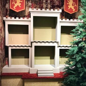Balmoral - Christmas Display
