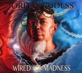 Wired for Madess — Jordan Rudess