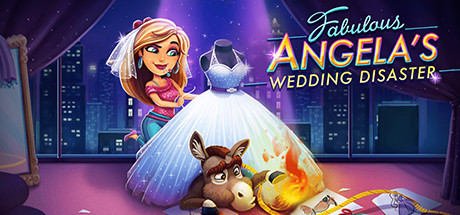 Fabulous: Angela's Wedding Disaster