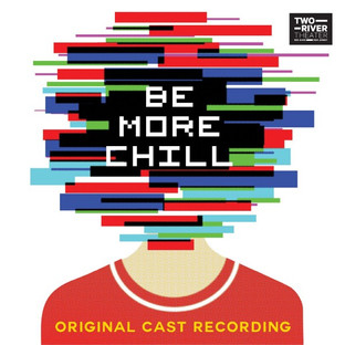 Be More Chill (OCR)