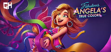 Fabulous: Angela's True Colors