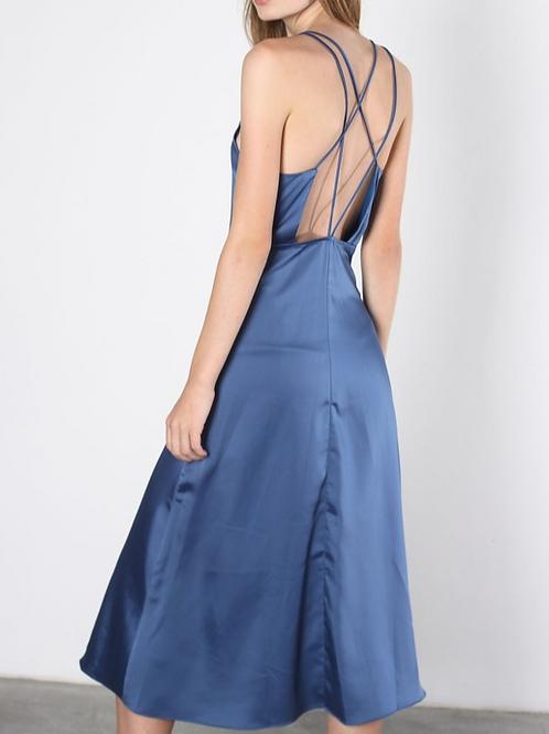 Cris Slip Dress