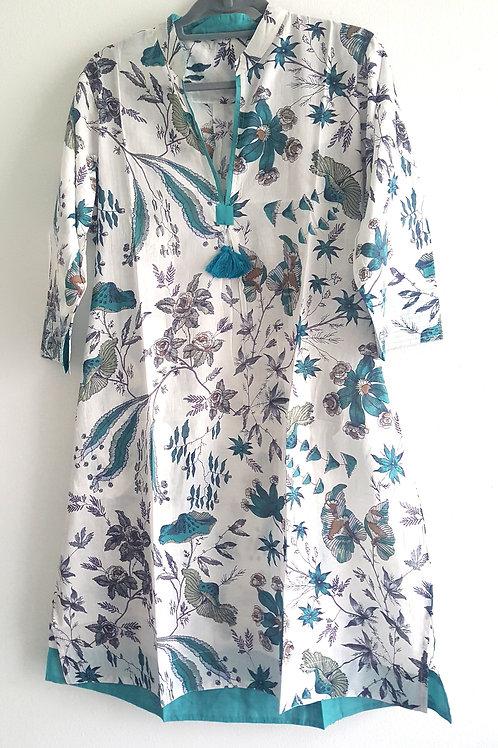 Layla Tunic Dress