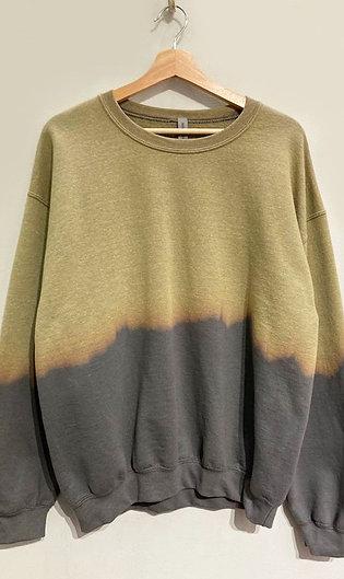 Moon Dye Sweatshirt