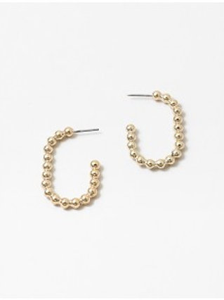 Nona Earring ( Gold or Silver)
