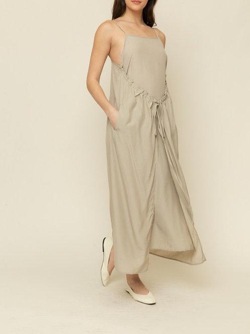 Mira Apron Dress