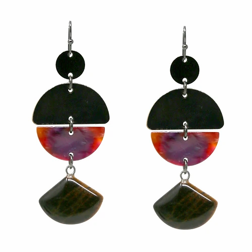 Tara Drop Earrings