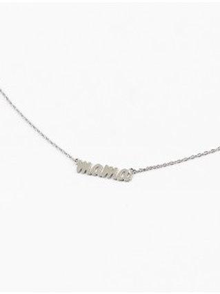 Mama Chain (Gld or Slvr)