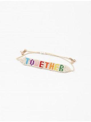 Together Bead Bracelet