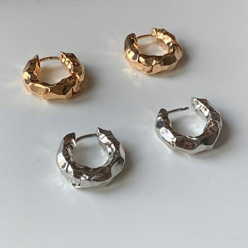 Marlie Hoop Earring