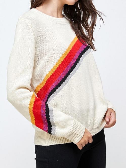 Cortni Sweater